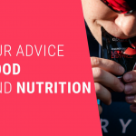 Advice on food and nutrition